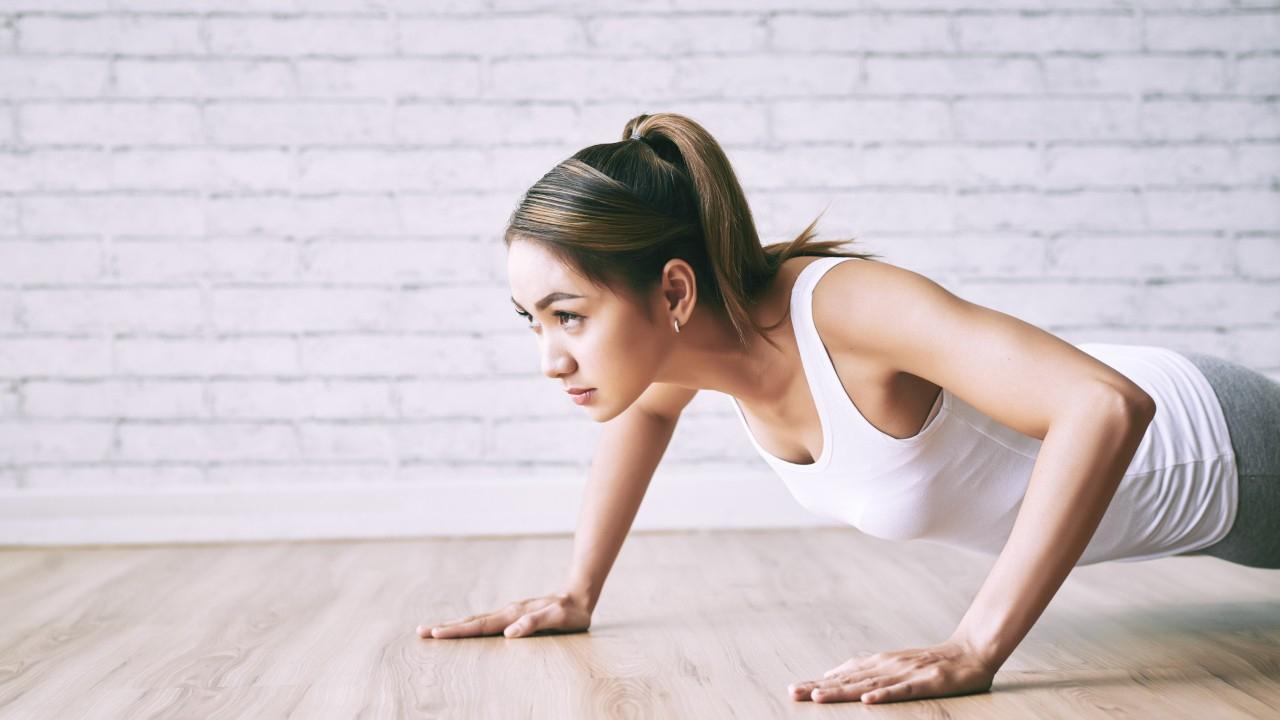 9 Jenis Olahraga di Rumah yang Ringan dan Simpel