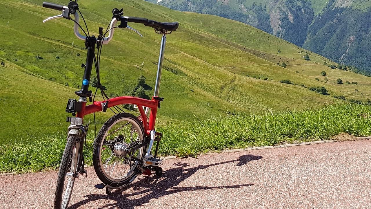 Fitur Dan Kelebihan Sepeda Brompton Yang Eksklusif