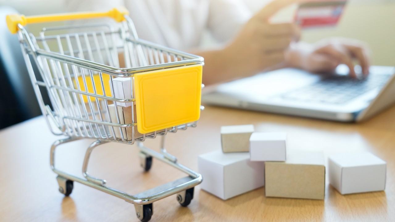 Cara Belanja Online Aman