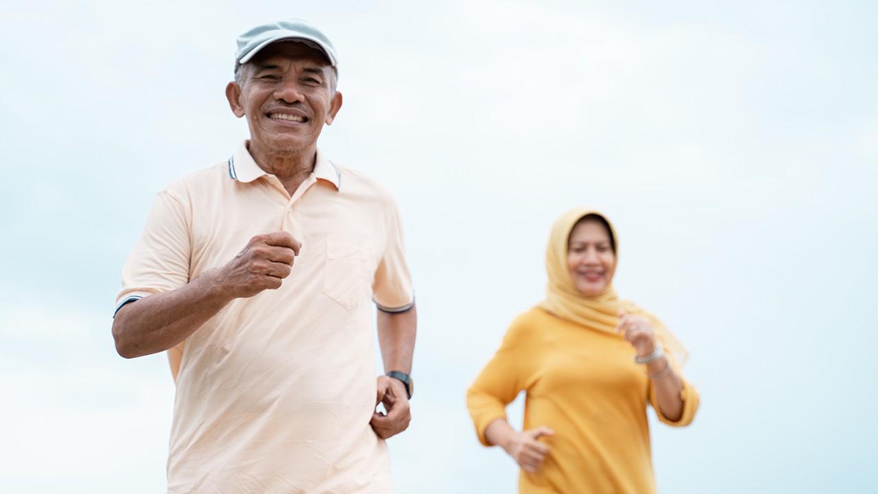6 Cara Melakukan Gerakan Senam Jantung Sehat Mandiri