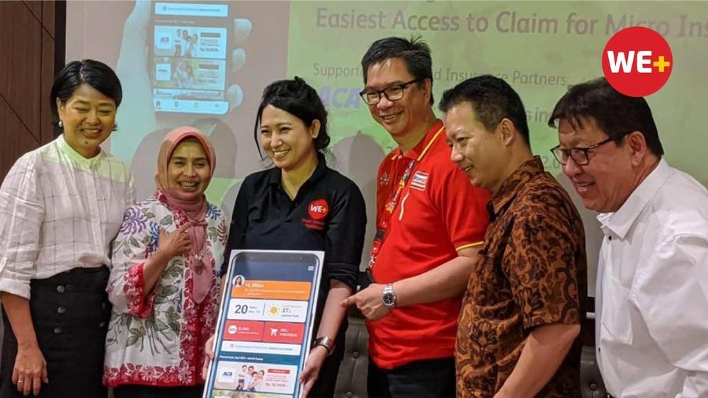 Memperkenalkan Pertama Kalinya: Akses Klaim Terluas di Indonesia