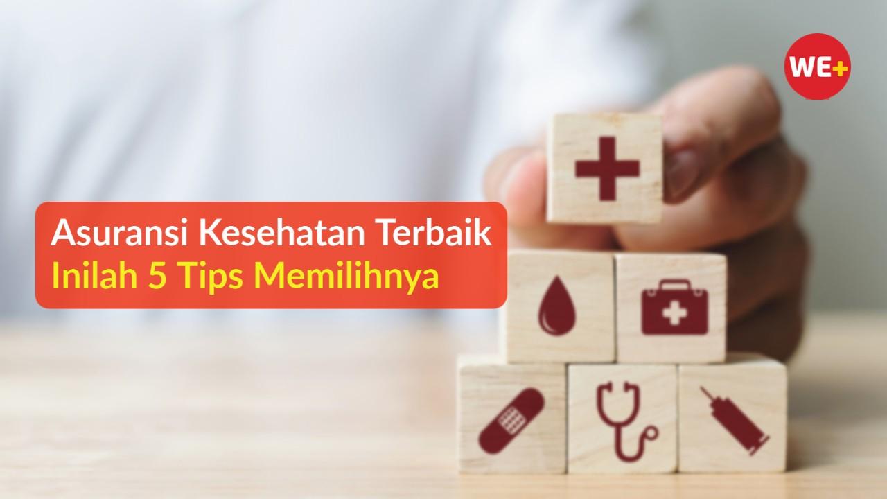 Apa Sih Asuransi Kesehatan Itu? Berikut Penjelasannya