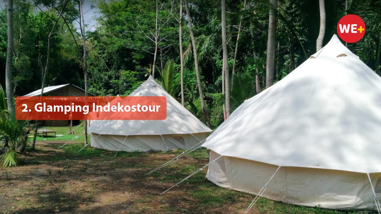 Glamping Indekostour