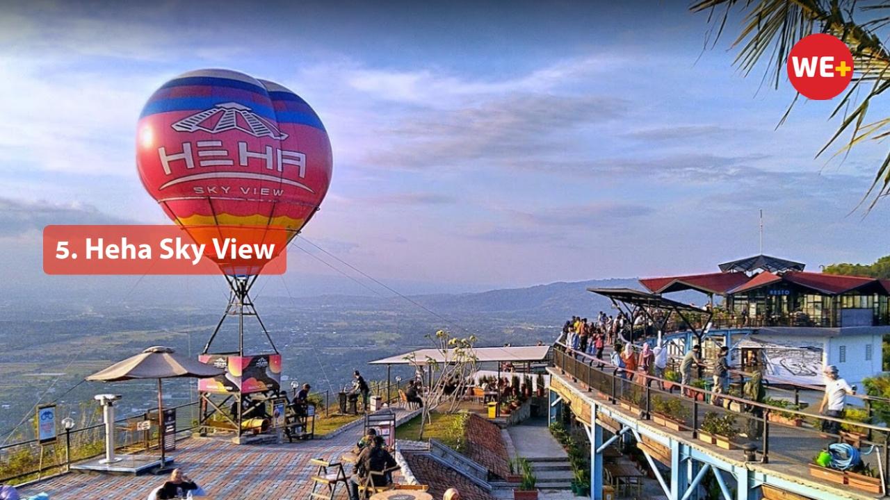 Heha Sky View